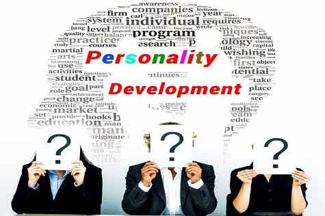 Course Personality Development
