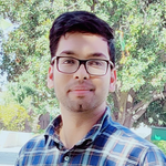 Mr. Aditya Narayan Mishra